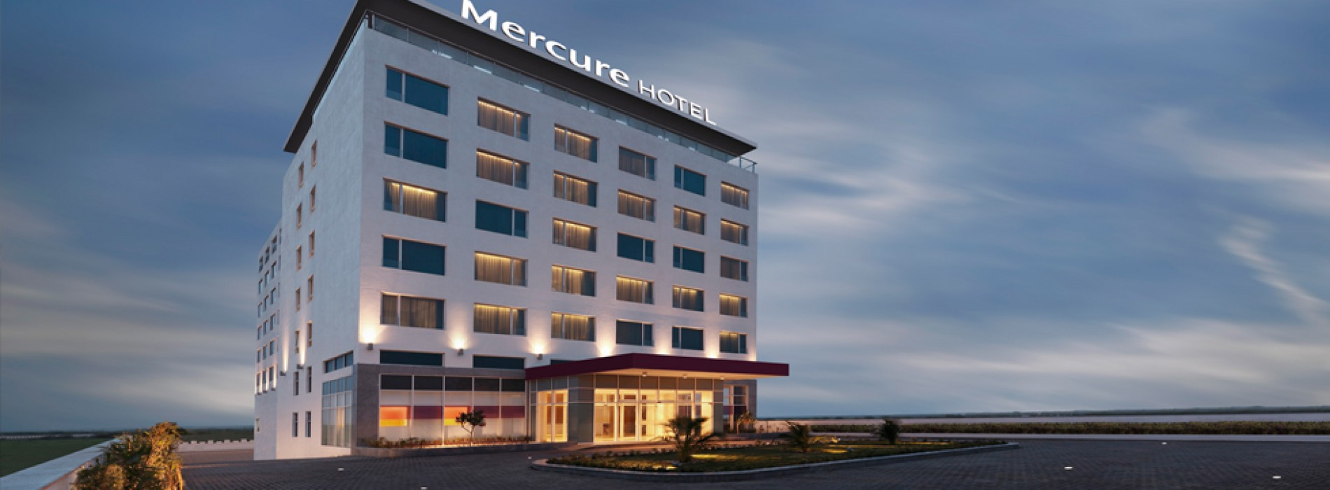 Dwarka gets its first Mercure hotel