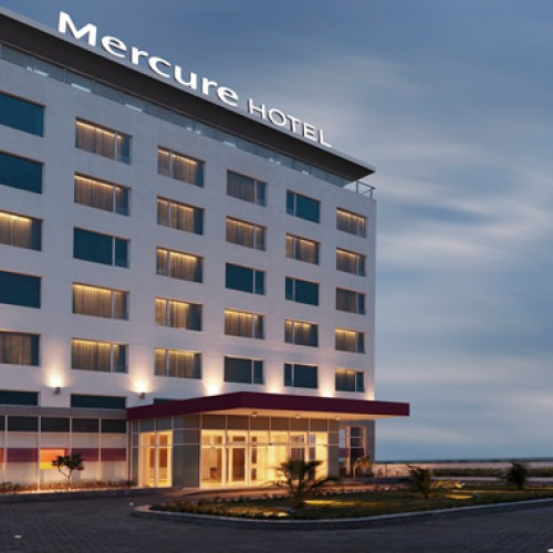 Dwarka gets its first Mercure hotel