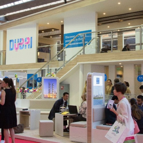 Dubai Business Events Gathers Momentum After Strong H1