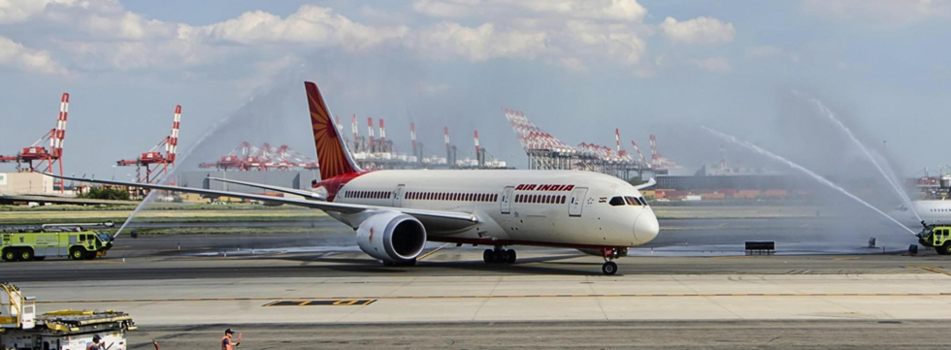 On-time performance: Air India chief says will act on those who fail to act