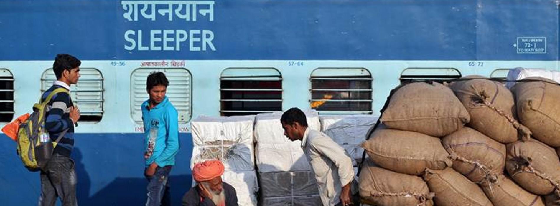 Mumbai pilgrims at Velankanni seek extension of special train