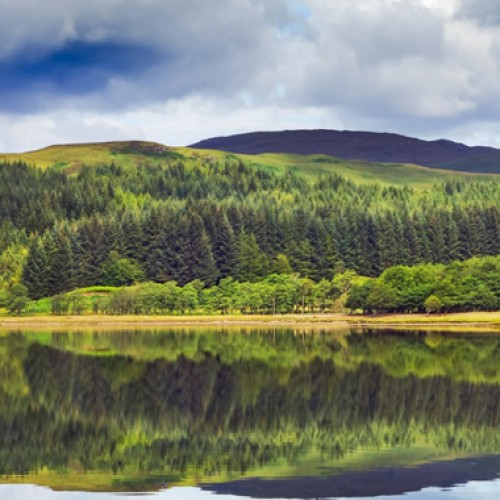 'Most beautiful country' accolade highlights Scotland's many stunning sights
