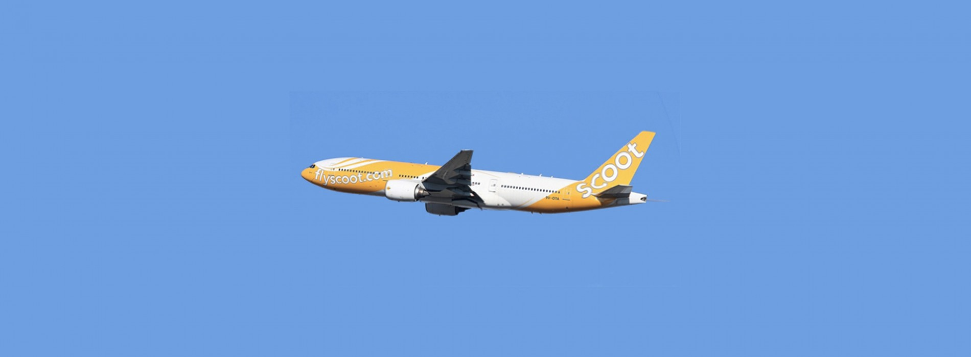 No plans to operate India-Europe long haul flights says Scoot Airlines