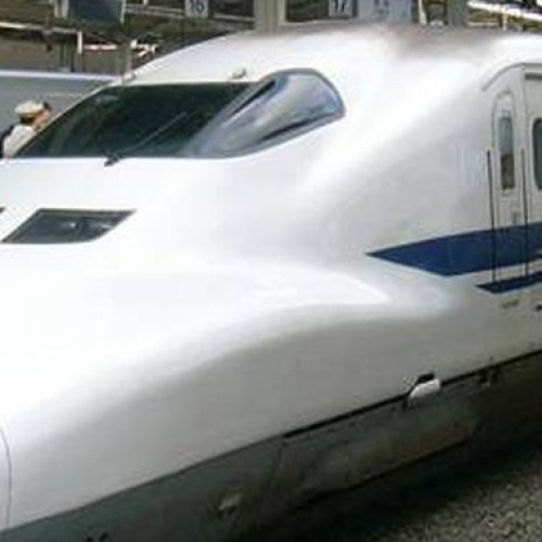 PM Modi and Shinzo Abe to perform Groundbreaking ceremony of India's Bullet Train project