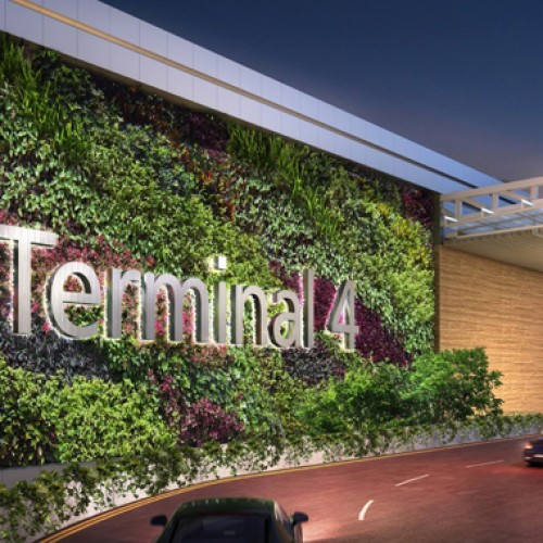 Changi Airport T4 is the emerging tech in Asian airports