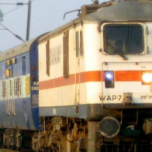 Nagpur-Hyderabad train travel to take 3 hours