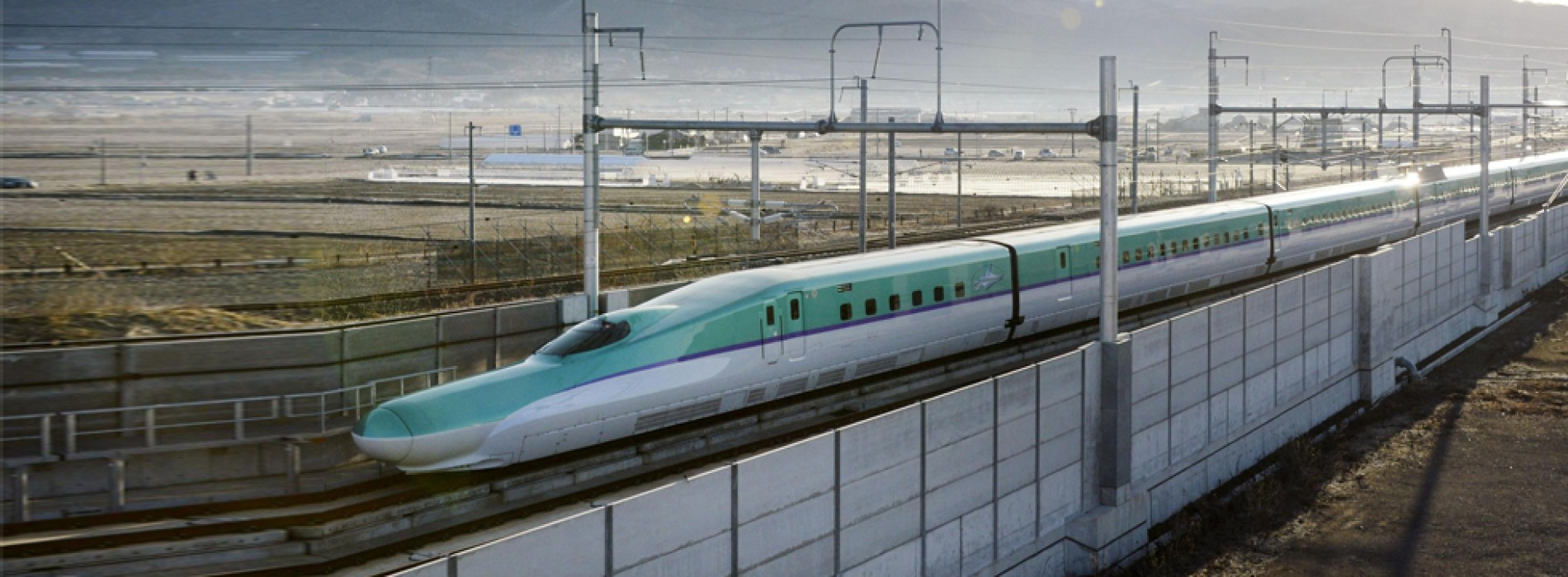 What can you expect from the much awaited Bullet Train?