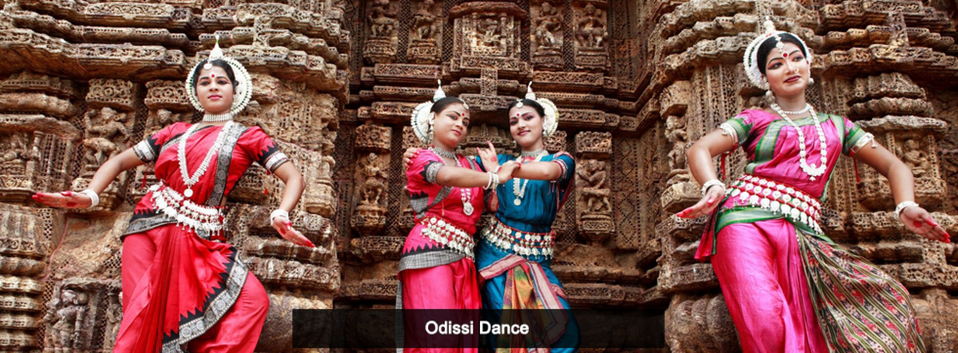 Odisha – a land of myriad marvels