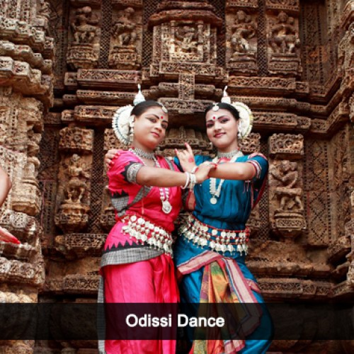 Odisha – a land of myriad marvels