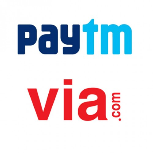 Paytm in talks to buy online travel portal Via.com