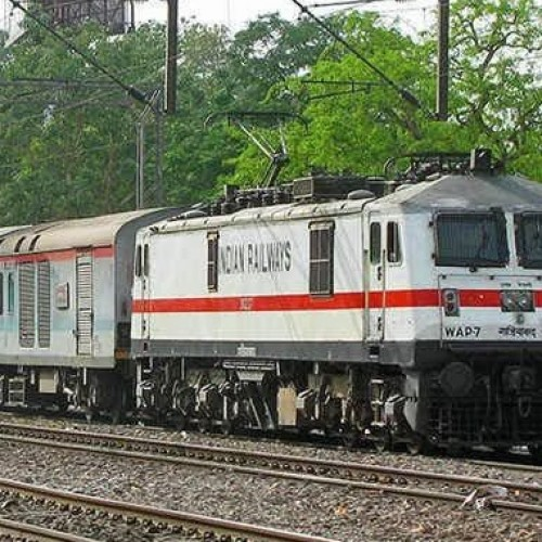 Mumbai-Delhi route may soon get new faster Rajdhani Express train