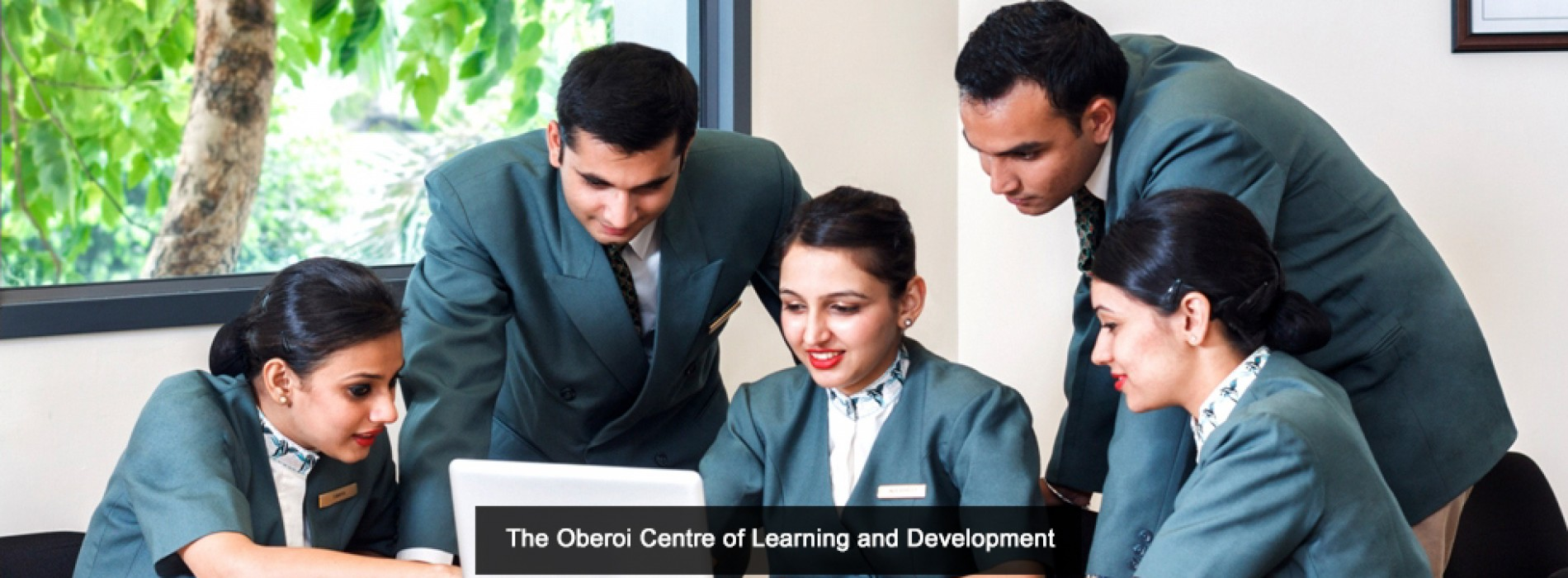 The Oberoi Group commences selection process for its 'Post Graduate Management Programmes'