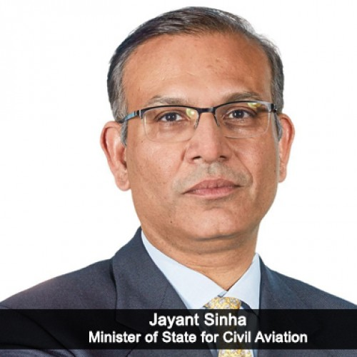 India needs Rs. 3-4 lakh crore investment in aviation says Aviation Minister