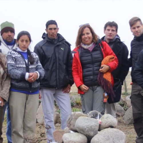 German journalists explored destinations in Argentina