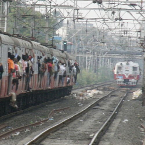 60 new train services to take off in Mumbai local network