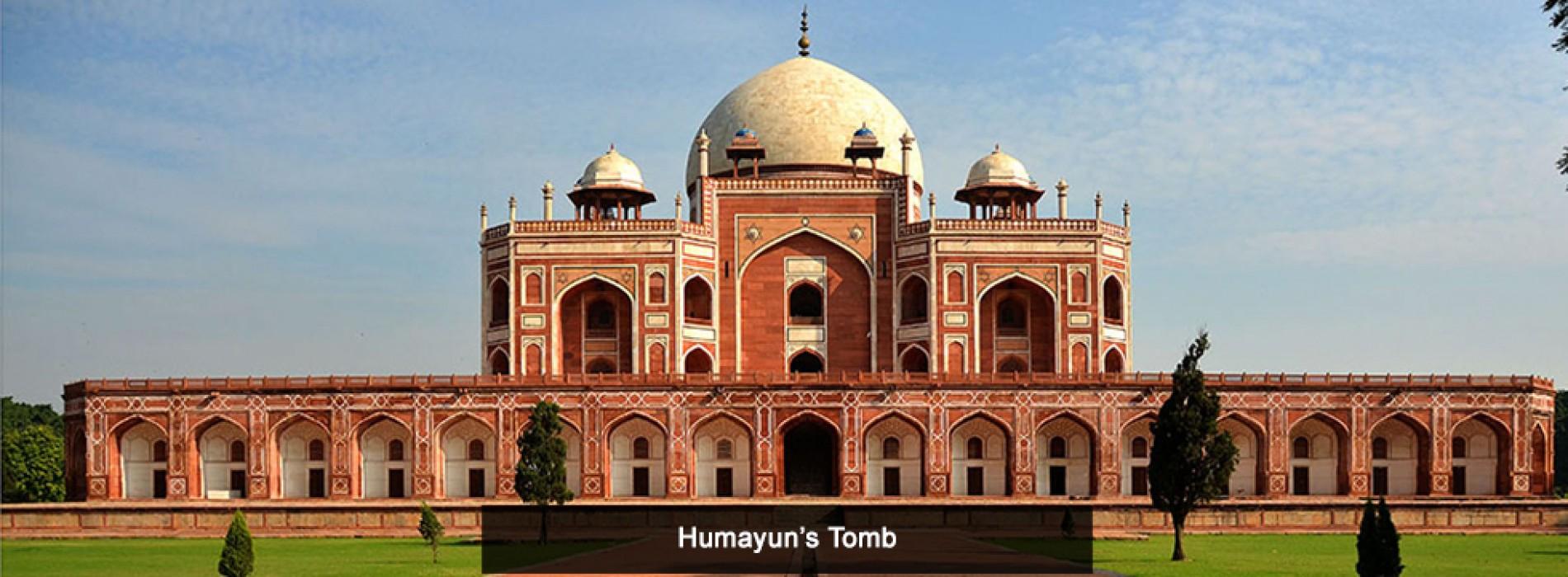 Best way to explore Delhi in 12 hours