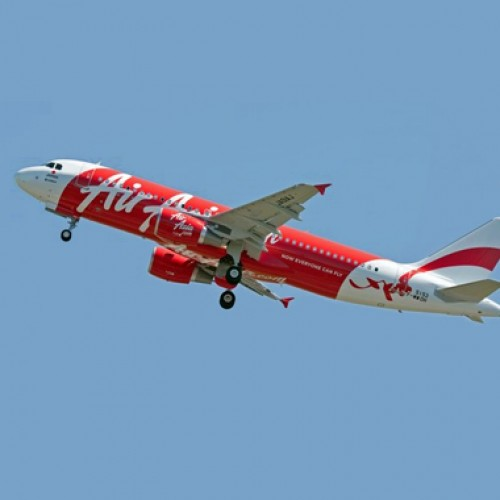 AirAsia offers tickets from Rs.999 on domestic routes, Rs.1999 overseas