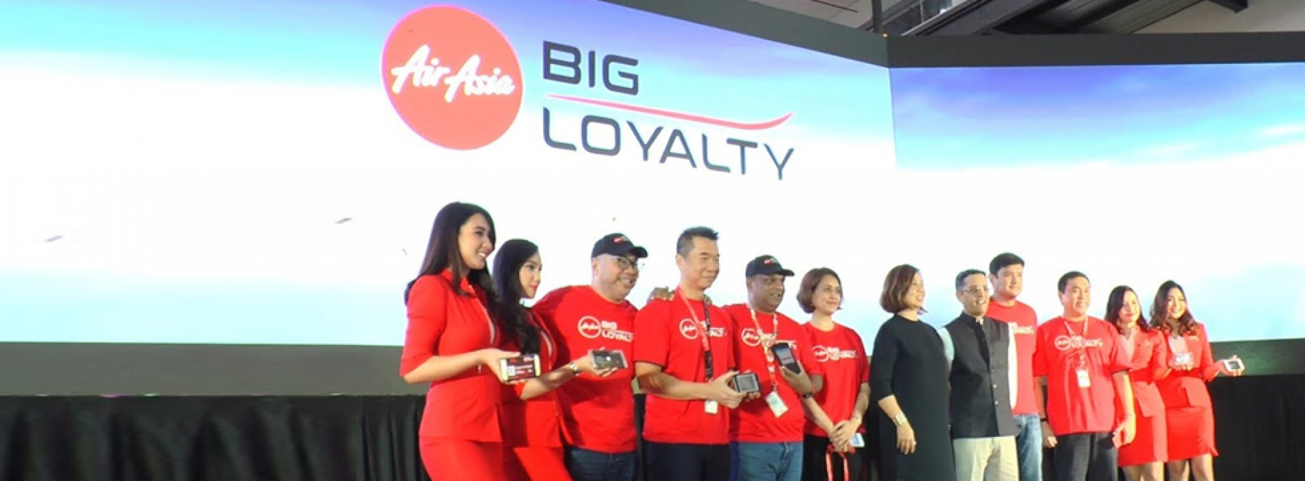 AirAsia launches Freedom Flyer Programme
