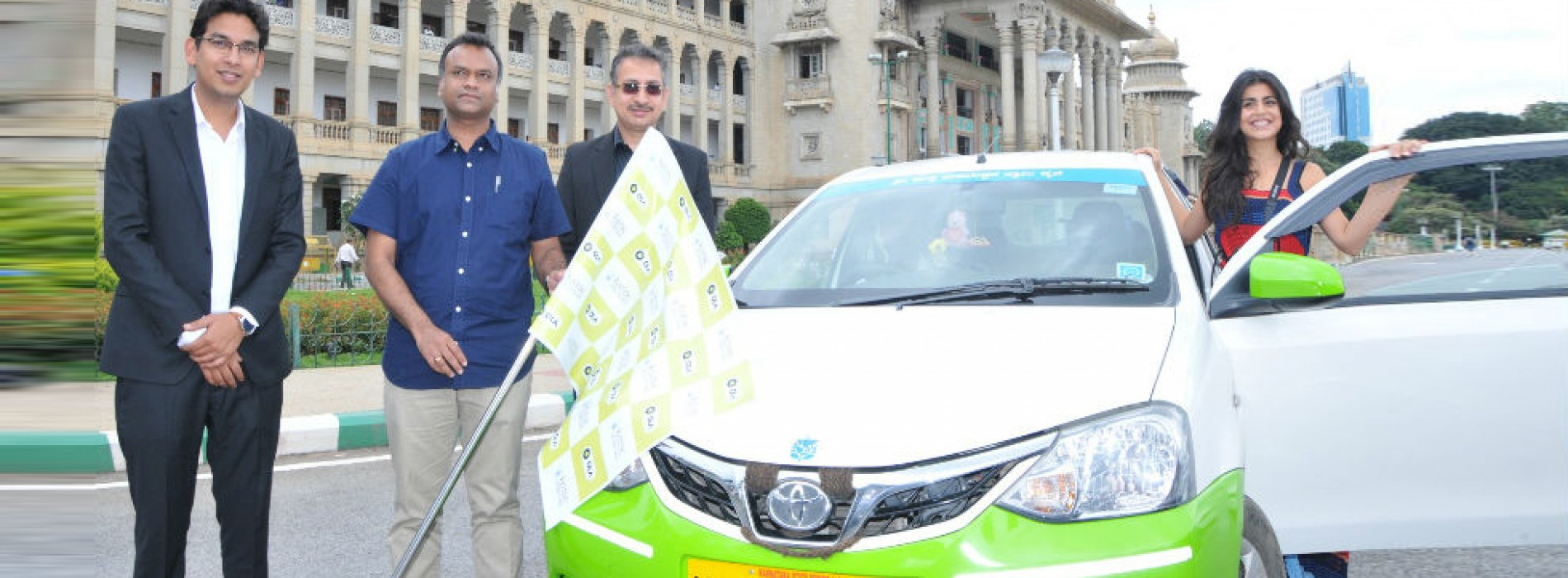 Ola launches campaign #GhoomoResponsibly to encourage travellers to travel responsibly