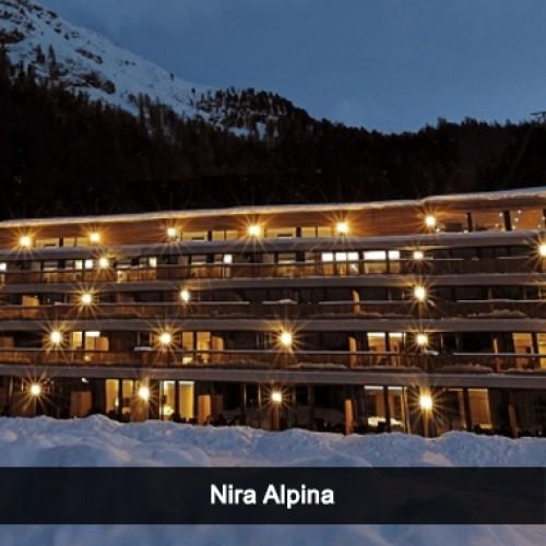 Enjoy a Romantic Getaway with Nira Alpina