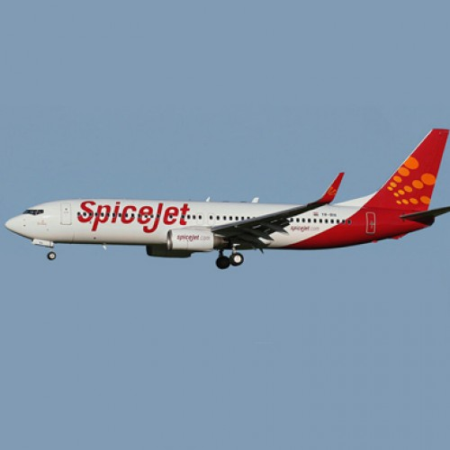 SpiceJet to launch flights to Dibrugarh from October 3