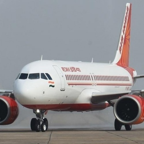 Government should exit Air India says report