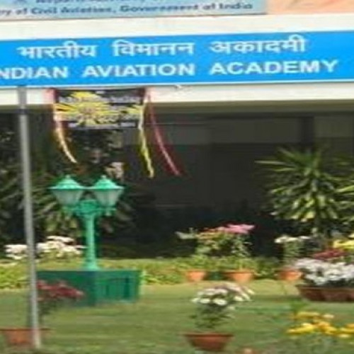 Delhi gets new campus for Indian Aviation Academy