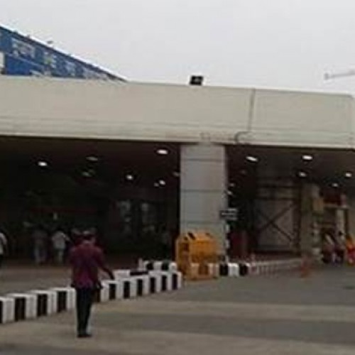 USTDA signs MoU with AAI to develop Kolkata and Lucknow airports