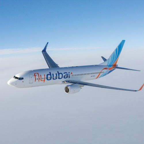 flydubai launches flights to Podgorica