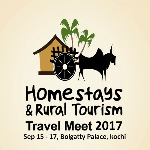 International Homestay and Rural Tourism Travel Meet in Kochi