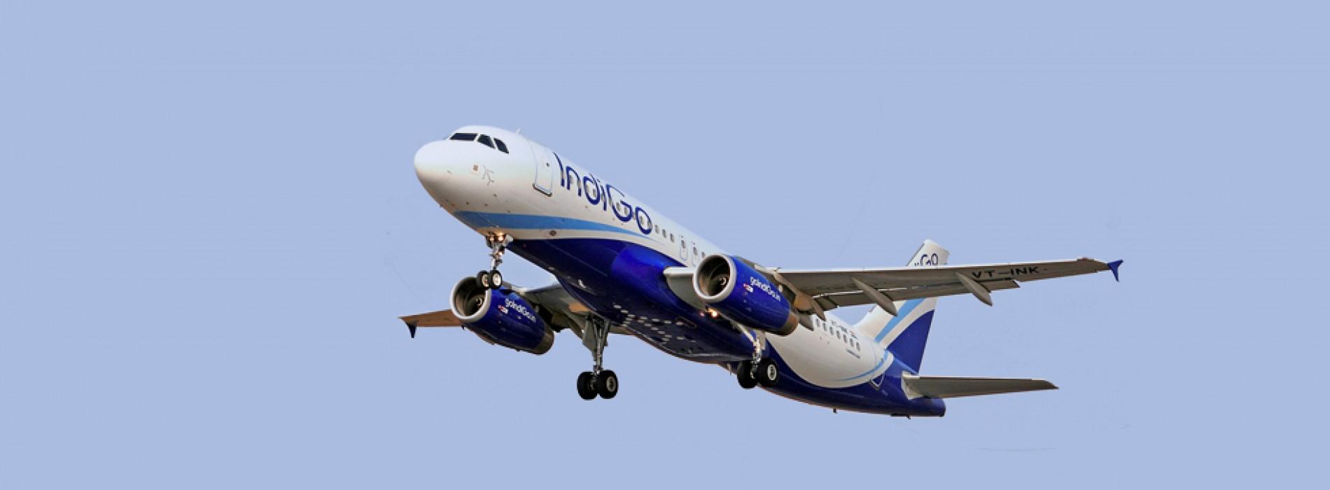 IndiGo said to get DGCA nod for modified regional planes