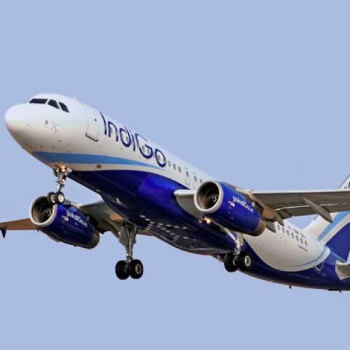 Indigo to start first phase regional flights from South India post the approval from DGCA