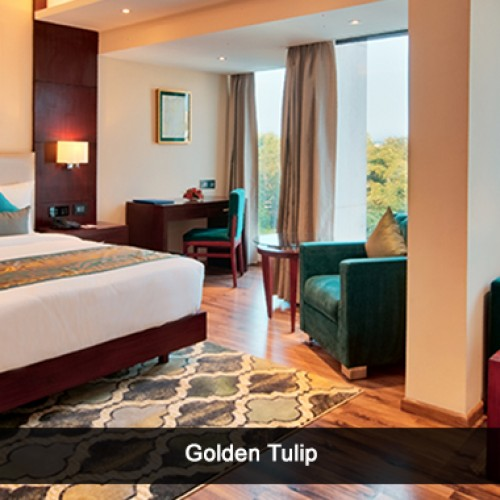 Louvre Hotels Group announces the launch of its second property Golden Tulip Essential Jaipur
