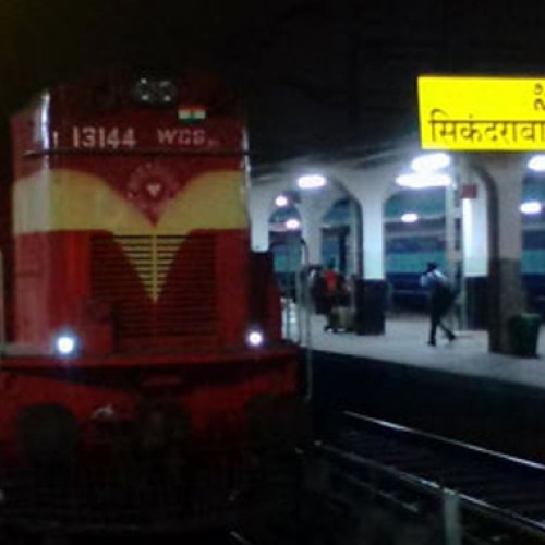 8 Humsafar Special Trains between Secunderabad and Ahmedabad
