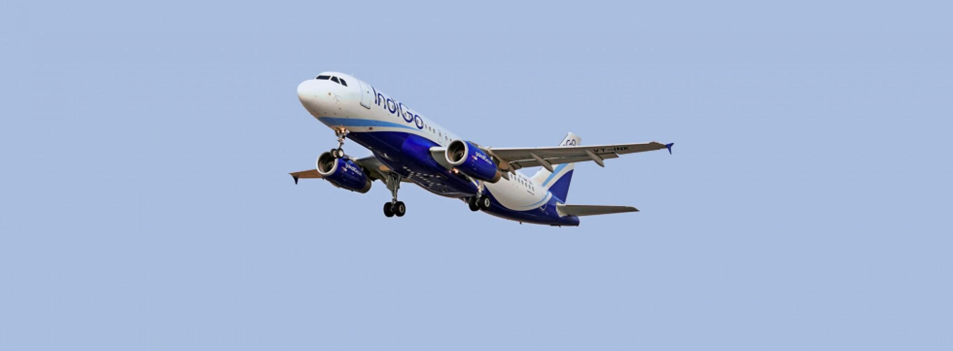 IndiGo forays into regional markets; adds ATR to its fleet