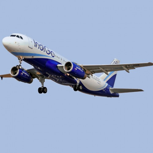 IndiGo forays into regional markets; adds ATR to its fleet