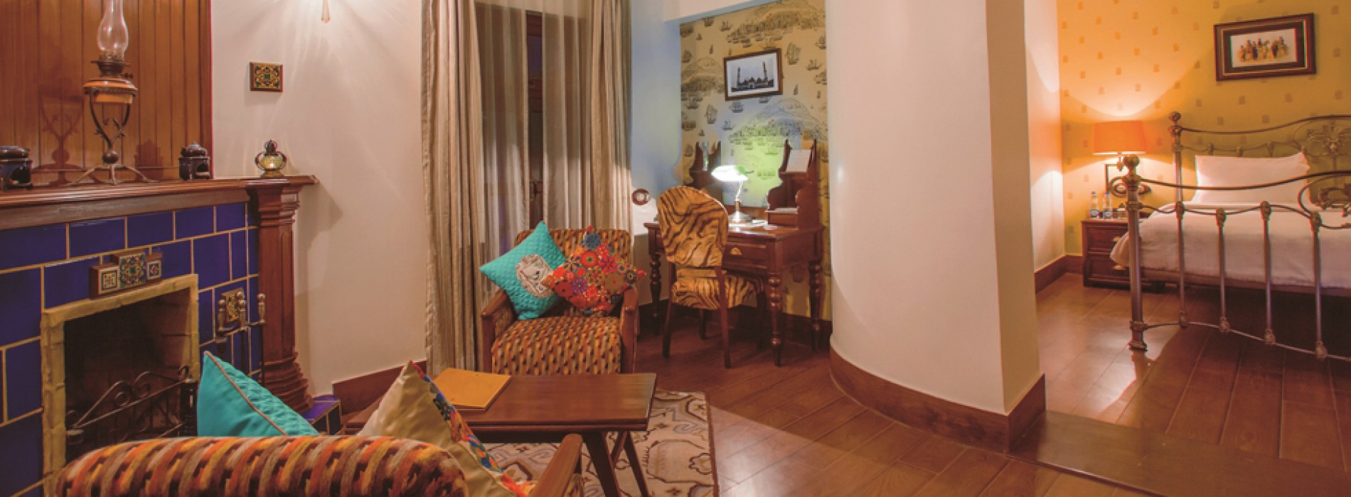 TUTC's new property in Dudhwa welcomes guests to Luxury Lodge Experience