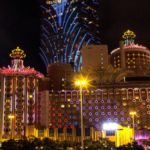 Macao to emerge as World Tourism and Leisure Centre