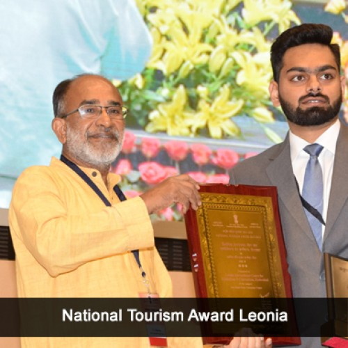 LICEC wins National Tourism Award for fourth time