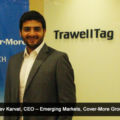 TrawellTag Cover-More plans further growth after acquisition by Zurich