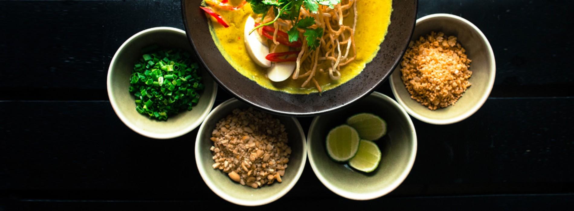 Dreamy treats at JW Kitchen @JW Marriott Kolkata