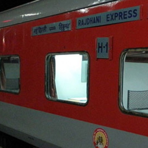 You could soon opt to fly if Rajdhani ticket's not confirmed