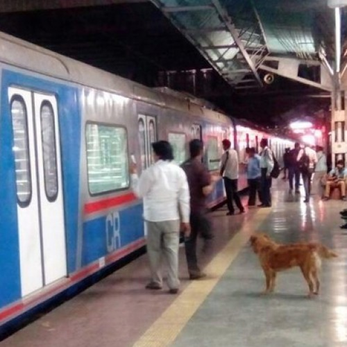 Mumbai to get India's First AC Local Trains and to start services from New Year