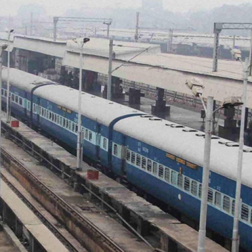 There will be no service charge on train e-ticket till March 2018 says Railways