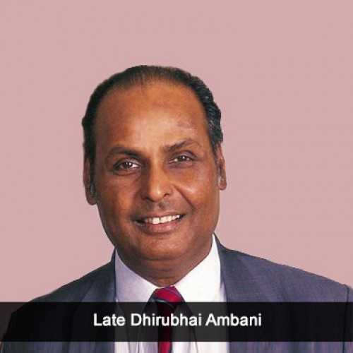 Dhirubhai Ambani Aerospace Park foundation to be laid tomorrow
