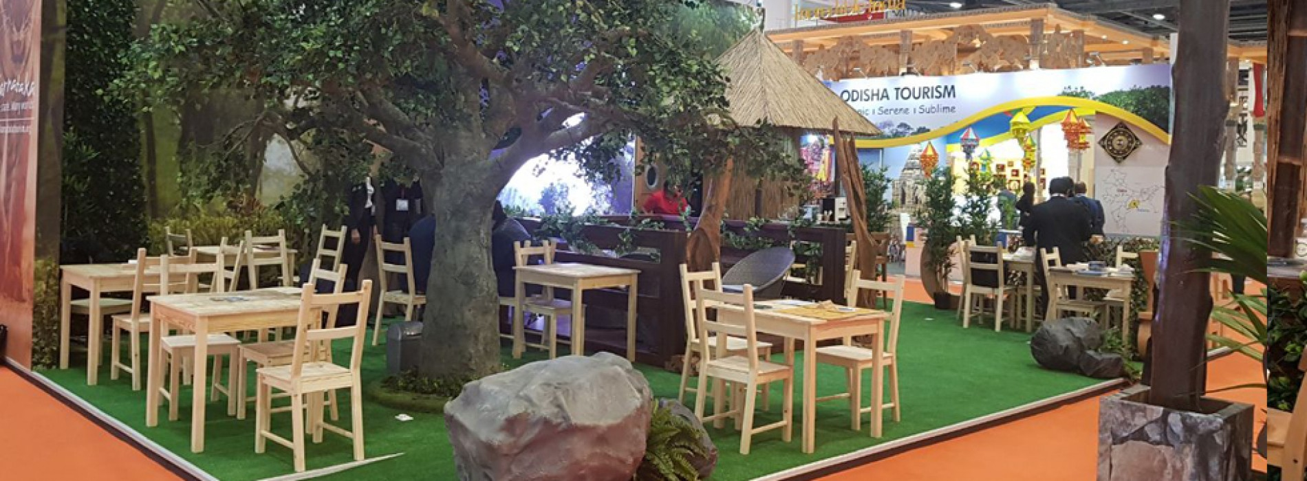 Karnataka showcases its wild side at World Travel Market 2017