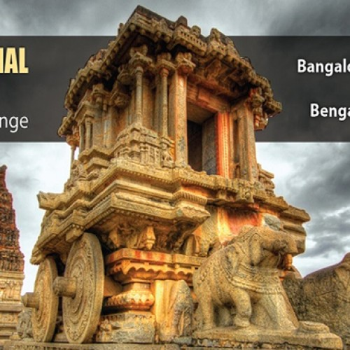 Karnataka Tourism to organize inaugural edition of 'Karnataka International Travel Expo' in Bengaluru