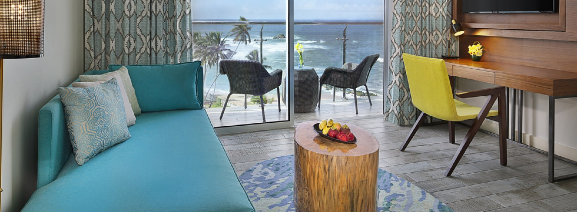 Amari enters Sri Lanka with the opening of a new beachfront resort in Galle