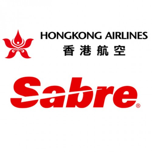 Hong Kong Airlines purchases Sabre MIDT Network Plus data