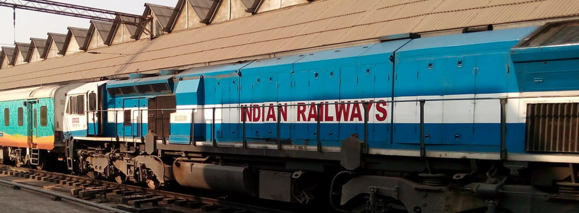 Railways to use Artificial Intelligence for preventing signal failures